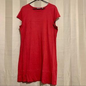 EUC NY&CO midi dress